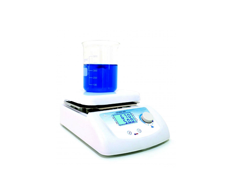 Agitador Magnético Digital 1500 Rpm