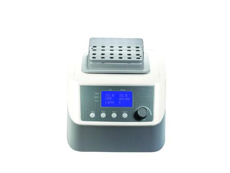 Agitador Thermo Mix