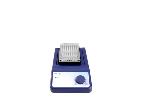 Agitador de Tubos e Microplacas