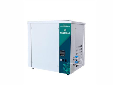 Banho Ultratermostático Digital