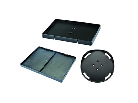 Plataformas de Microplaca