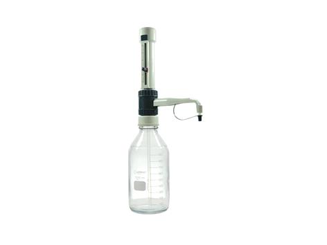 Dispensador de Líquido para Frasco Reagente