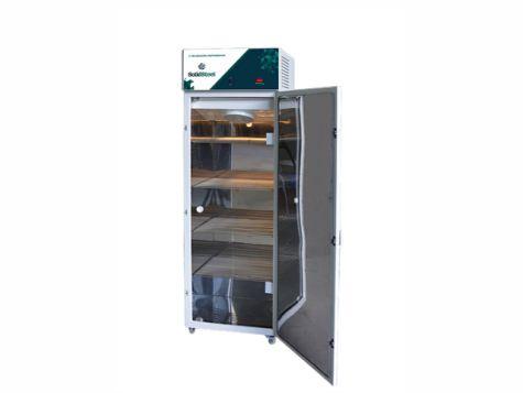 Incubadora Refrigerada
