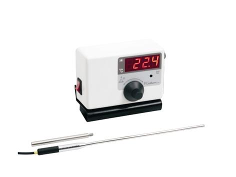 Regulador de Temperatura Digital com Sonda