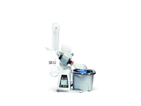 Rotaevaporador 280 Rpm com Controle de Velocidade e Banho Digital