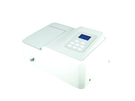 Espectrofotômetro UV Visível