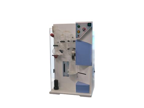 Destilador de Kjeldahl Semi-automático