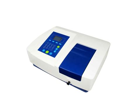 Espectrofotômetro Faixa UV Visível 190 a 1100 Nm