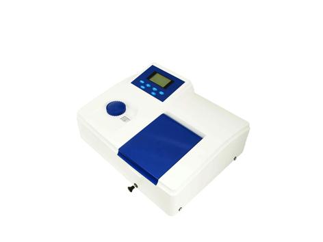 Espectrofotômetro Faixa Visível 320 a 1020 Nm