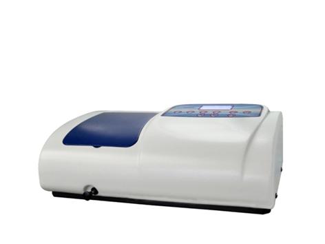 Espectrofotômetro UV Visível Digital Microprocessado com Software