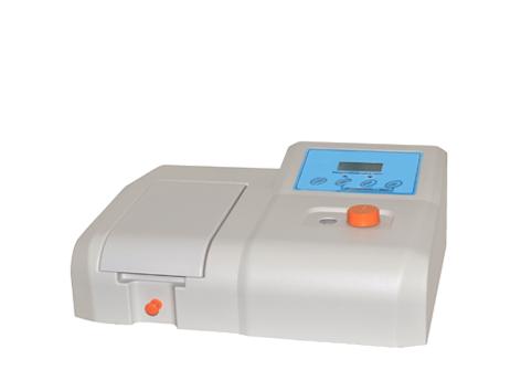 Espectrofotômetro Visível Digital Básico