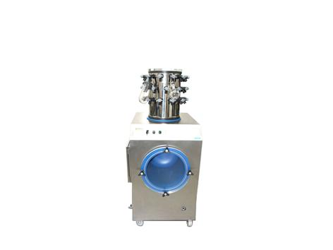 Condensador em Inox Até 20kg -150°C