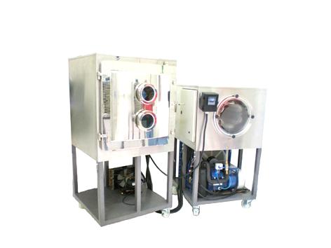 Liofilizador com Unidade Condensadora Até 40kg