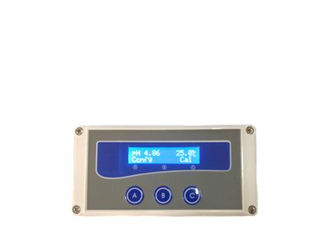 Medidor/Controlador de pH Industrial