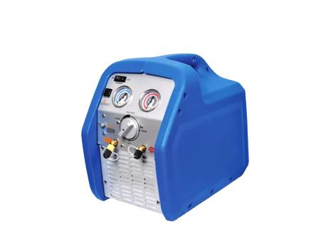 Reciclador de Líquido Refrigerante