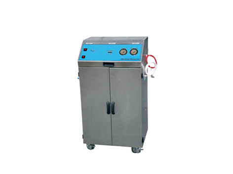 Ultrapurificador de Água para Laboratório