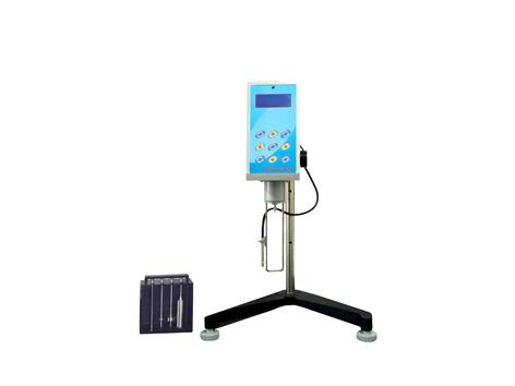 Viscosímetro Rotativo Microprocessado