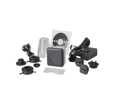 Câmera para Microscopia 1080
