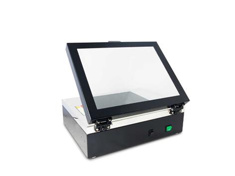 Transiluminador UV 302 Nm