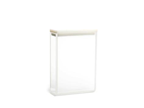 Cubeta em Vidro Óptico/Quartzo 2 Faces Polidas Passo 30mm Volume 10,5ml