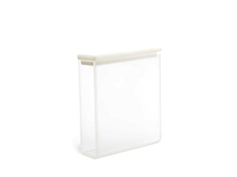 Cubeta em Vidro Óptico/Quartzo 2 Faces Polidas Passo 40mm Volume 14,0ml