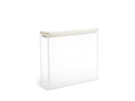 Cubeta em Vidro Óptico/Quartzo 2 Faces Polidas Passo 50mm Volume 17,5ml